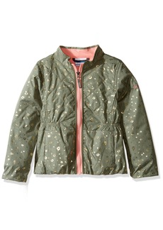 Columbia Girls' Big Next Destination G Casual Jacket