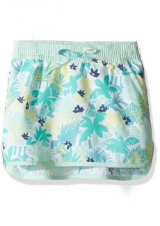 Columbia Girls' Big Solar Stream Skort  L