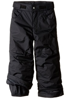 Columbia Big Girls' Starchaser Peak II Pant