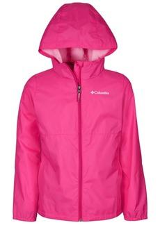 Columbia Big Girls Switchback Ii Hooded Jacket