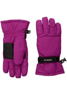Columbia Big Girls Y Core Glove