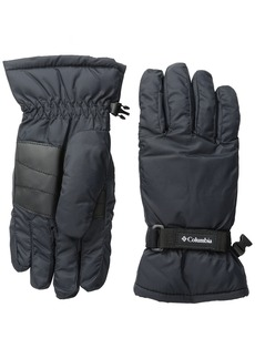 Columbia Big Girls Y Core Glove black