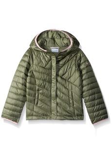 Columbia Boys' Big Girls' Powder Lite Puffer Jacket