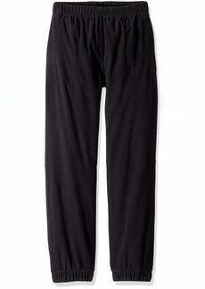 Columbia Boys' Big Glacial Fleece Banded Bottom Pant  XL