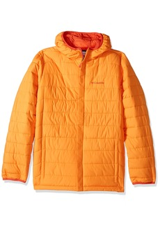 Columbia Boys' Big Powder Lite Puffer Jacket