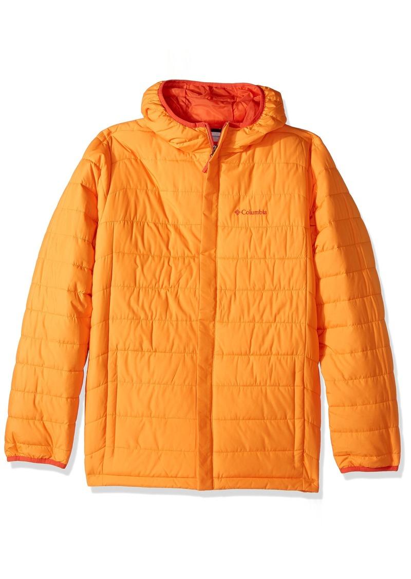e26372f40 SALE! Columbia Columbia Boys  Big Powder Lite Puffer Jacket