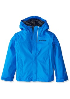 Columbia Boys' Big Watertight Jacket  M