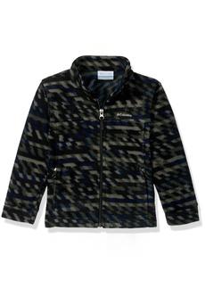 Columbia Boys' Big Zing Iii Fleece Jacket