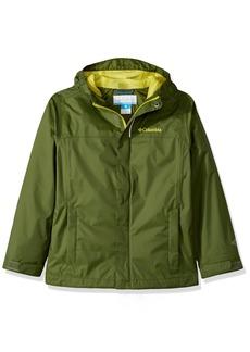 Columbia Boys' Little Watertight Jacket