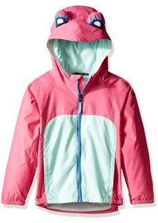 Columbia Boys' Toddler Girls' Kitteribbit Jacket