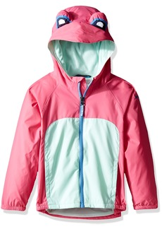 Columbia Boys' Toddler Girls' Kitteribbit Jacket