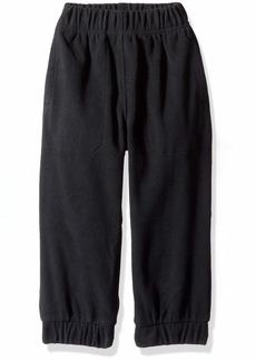 Columbia Boys' Toddler GlacialFleece Banded Bottom Pant