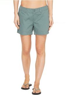 "Columbia Compass Ridge Shorts - 4"""