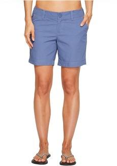 Columbia Compass Ridge Shorts - 6""