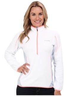 Columbia Crosslight™ II Half-Zip Fleece