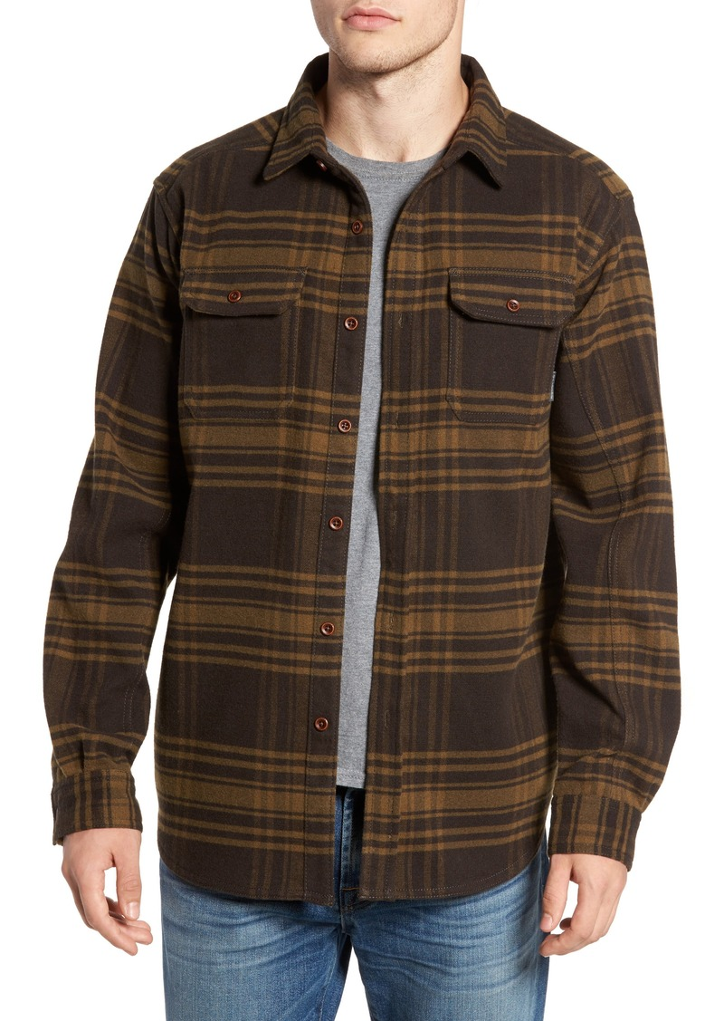 a0e9195a706 SALE! Columbia Columbia Deschutes River™ Heavyweight Flannel Shirt ...
