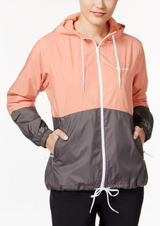 Columbia Flash Forward Fleece Lined Windbreaker