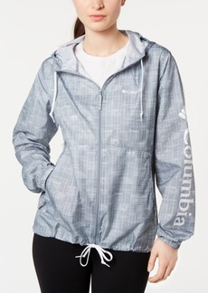 Columbia Flash Forward Printed Windbreaker