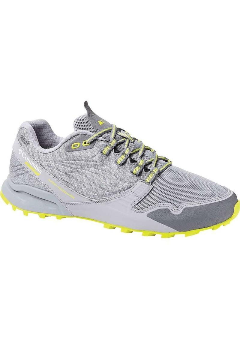 Columbia Footwear Columbia Men's Alpine FTG OutDry Shoe