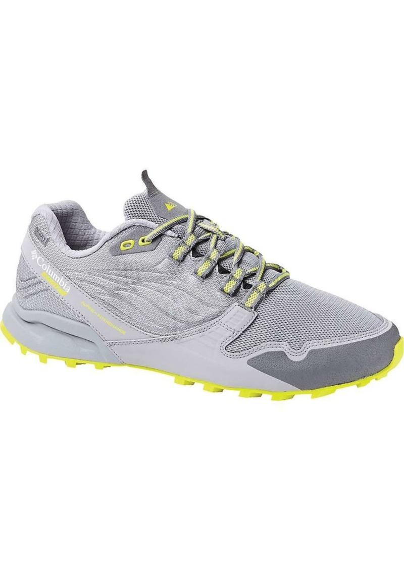 Columbia Footwear Columbia Men's Alpine FTG OutDry Shoe