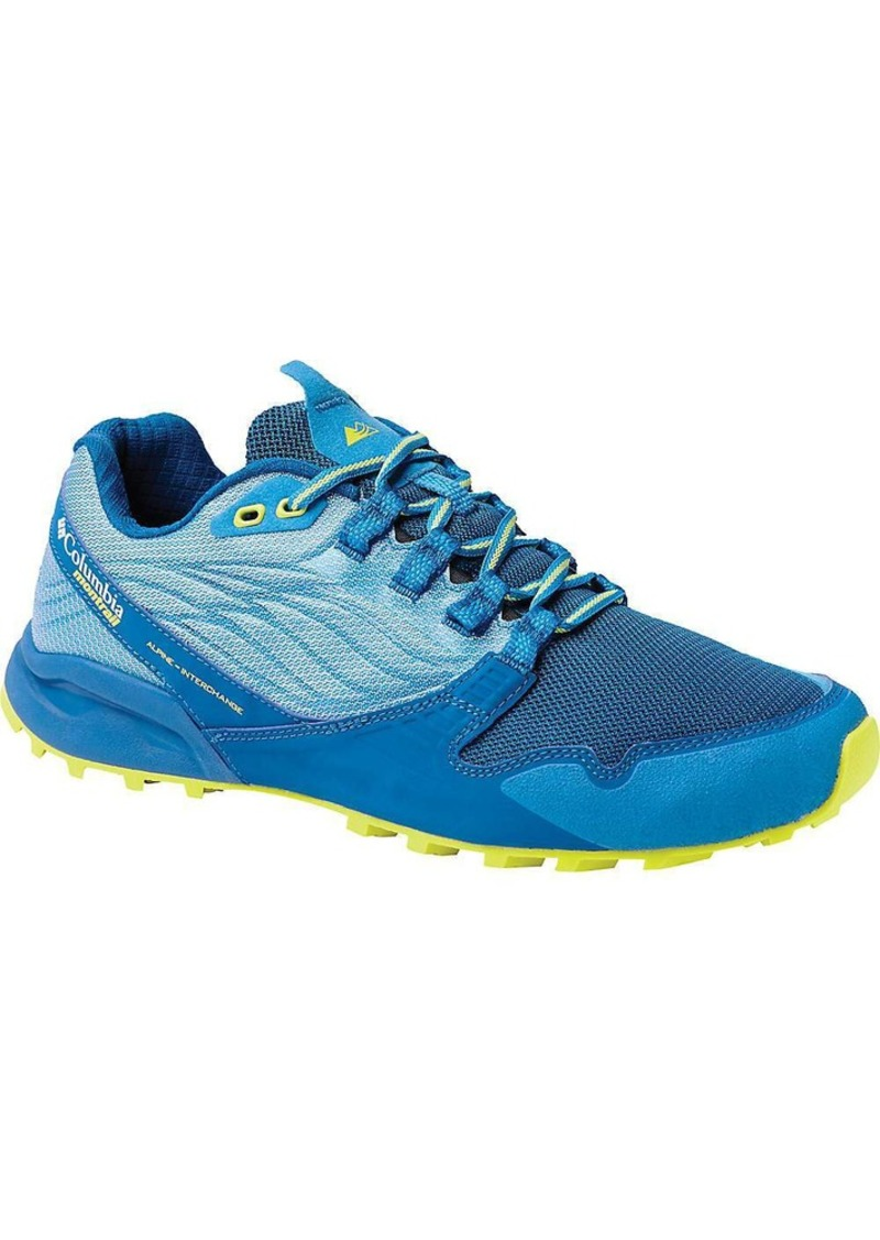 Columbia Footwear Columbia Men's Alpine FTG Shoe