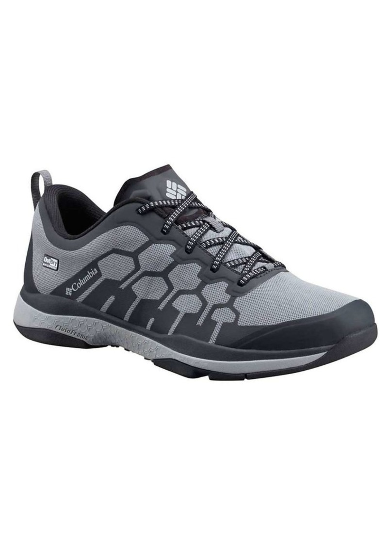 Columbia Footwear Columbia Men's ATS Trail FS38 Outdry Shoe