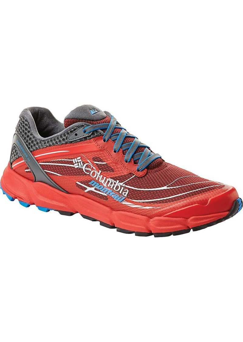 Columbia Footwear Columbia Men's Caldorado III Shoe