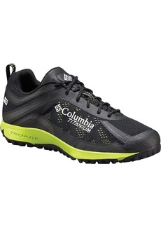 Columbia Footwear Columbia Men's Conspiracy III Titanium OutDry Shoe