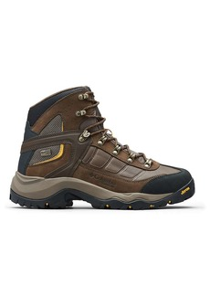Columbia Footwear Columbia Men's Daska Pass III Titanium Outdry Boot