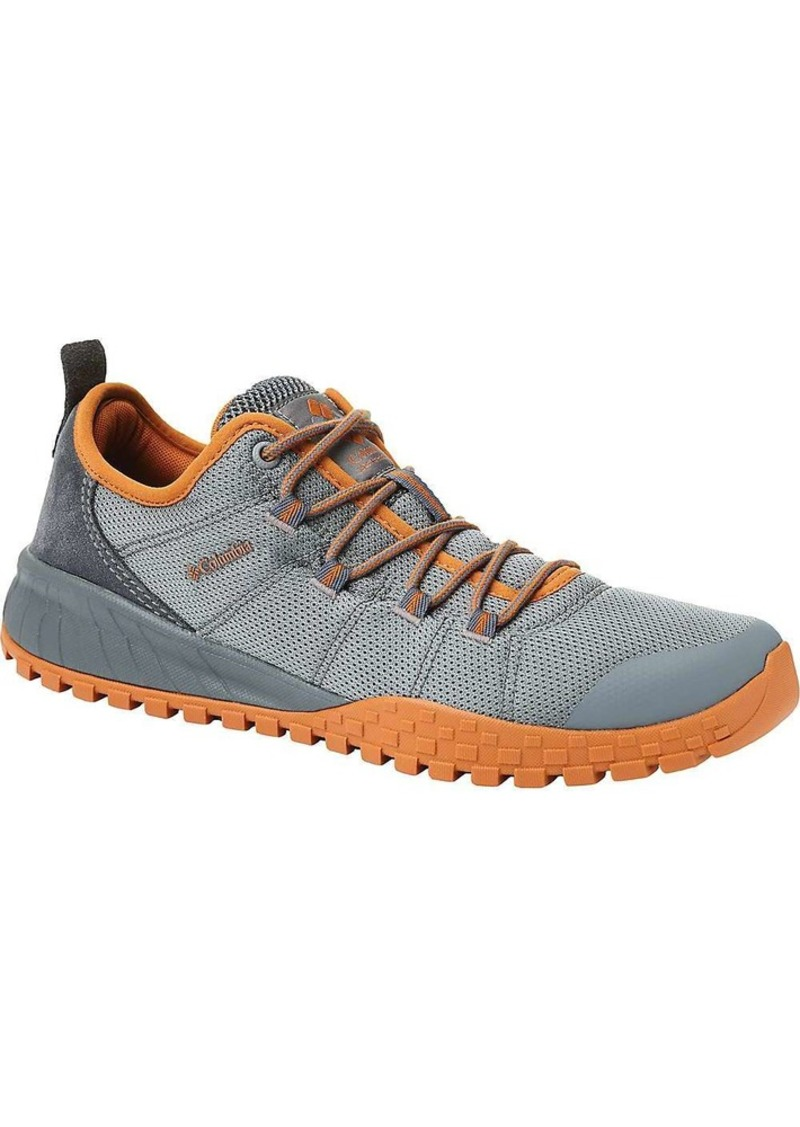Columbia Footwear Columbia Men's Fairbanks Low Shoe