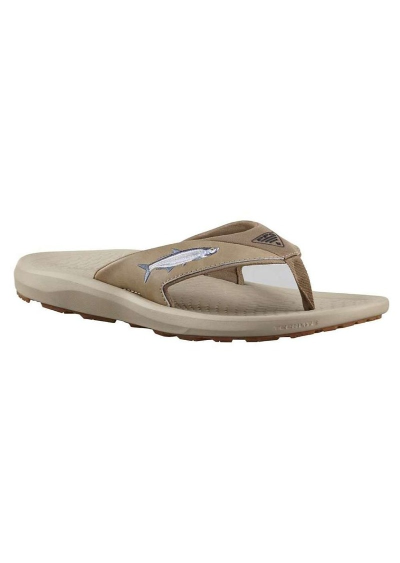 Columbia Footwear Columbia Men's Fish Flip PFG Sandal