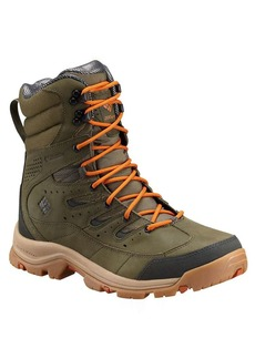 Columbia Footwear Columbia Men's Gunnison Plus LTR Omni-Heat Boot