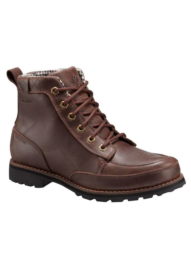 Columbia Footwear Columbia Men's Marquam WP Boot