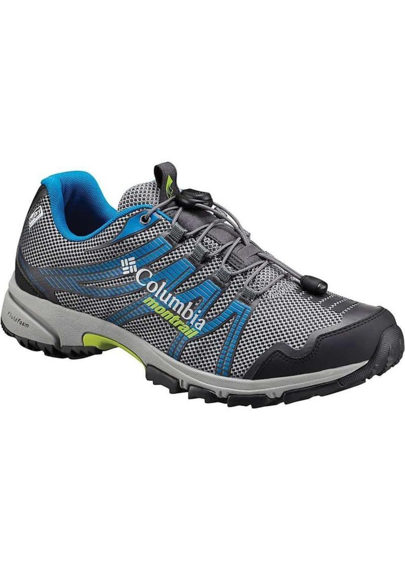 Columbia Footwear Columbia Men's Mountain Masochist IV OutDry Shoe