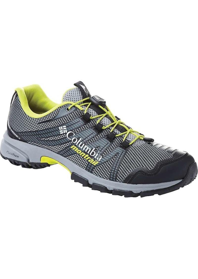 Columbia Footwear Columbia Men's Mountain Masochist IV Shoe