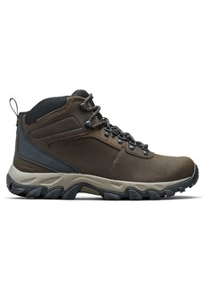 Columbia Footwear Columbia Men's Newton Ridge Plus II WP Boot
