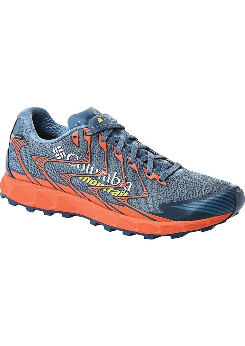 Columbia Footwear Columbia Men's Rouge F.K.T II Shoe