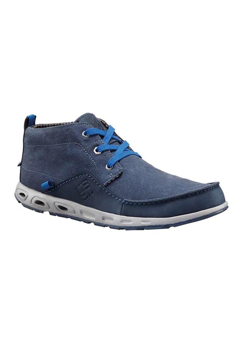 Columbia Footwear Columbia Men's Sunvent Chukka