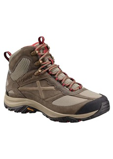 Columbia Footwear Columbia Men's Terrebonne Outdry Mid Boot