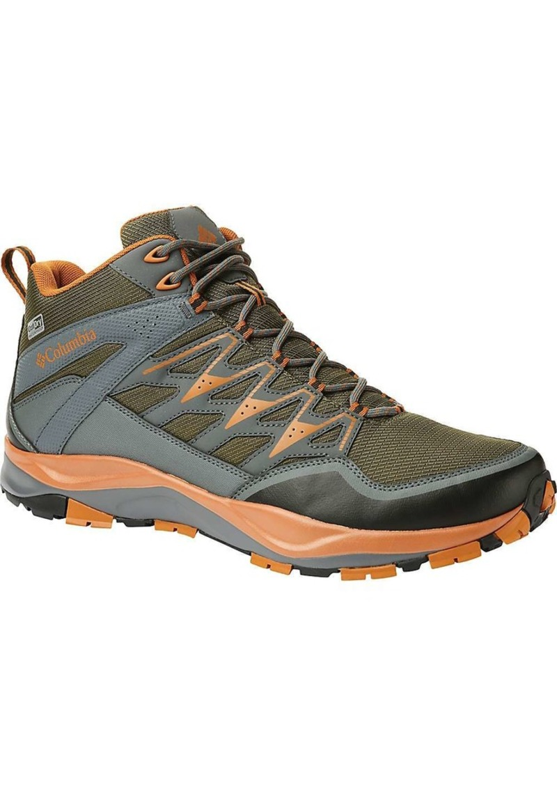 Columbia Footwear Columbia Men's Wayfinder Mid OutDry Shoe