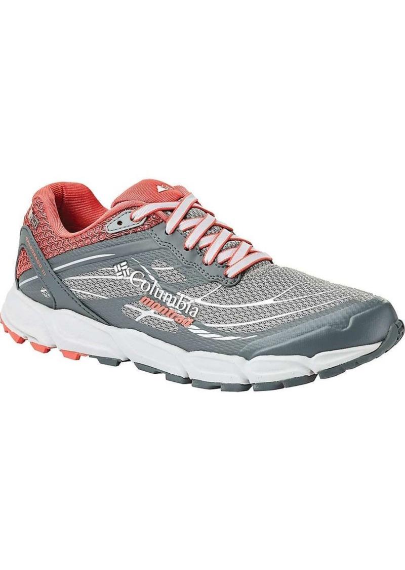 Columbia Footwear Columbia Women's Caldorado III OutDry Shoe