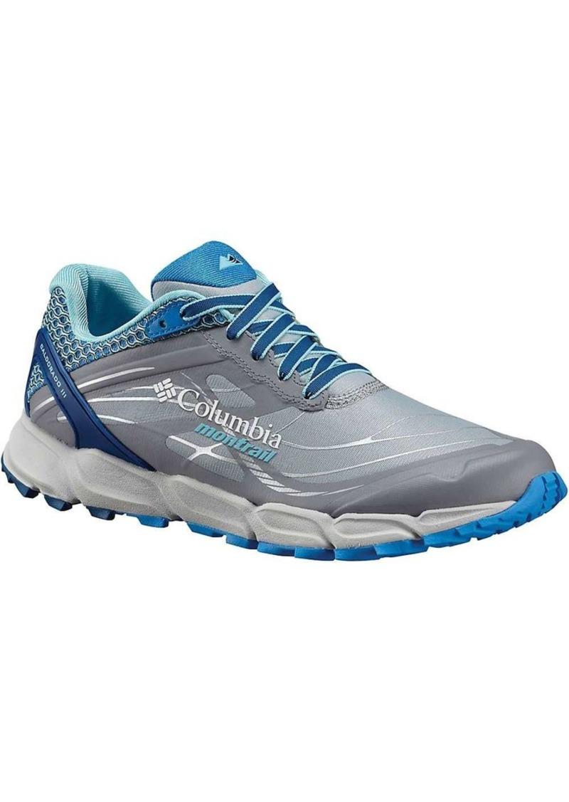 Columbia Footwear Columbia Women's Caldorado III Shoe