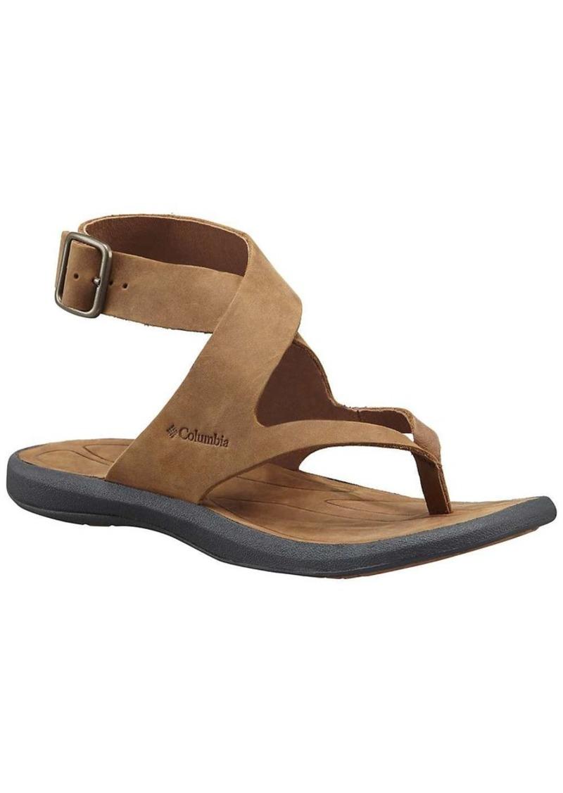 Columbia Footwear Columbia Women's Caprizee Sandal