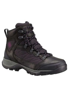 Columbia Footwear Columbia Women's Cascade Pass WP Boot