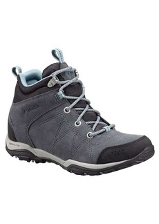 Columbia Footwear Columbia Women's Fire Venture WP Boot