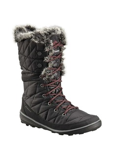 Columbia Footwear Columbia Women's Heavenly Camo Omni-Heat Boot