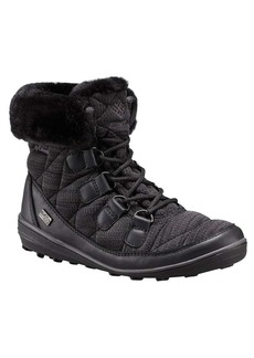 Columbia Footwear Columbia Women's Heavenly Chimera Shorty Omni-Heat Outdry Boot