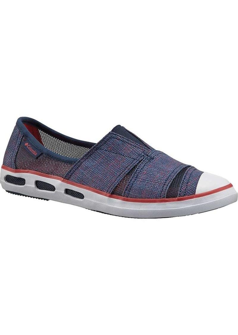 9a1680891d Columbia Columbia Footwear Columbia Women s Vulc N Vent Slip Shoe ...