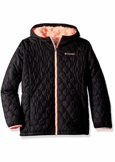 Columbia Girls' Big Bella Plush Jacket