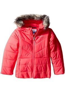 Columbia Girls' Big Katelyn Crest Jacket  X-Large (18/20)